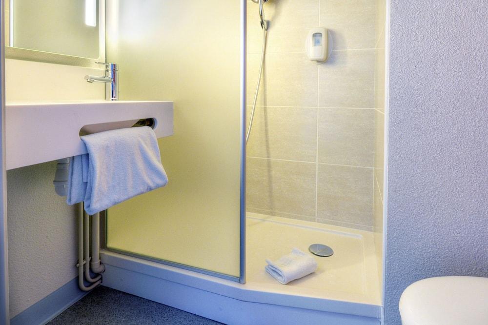 Habitación doble, para no fumadores - Baño