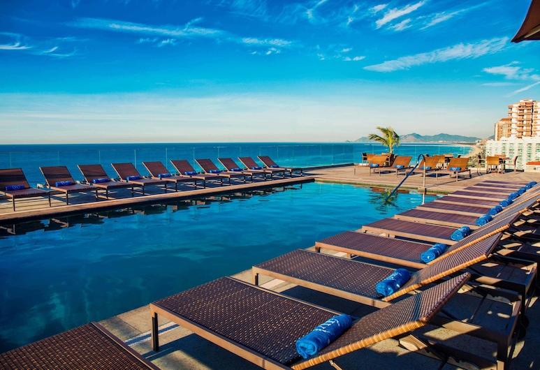Windsor Oceanico, Rio de Janeiro, Pool