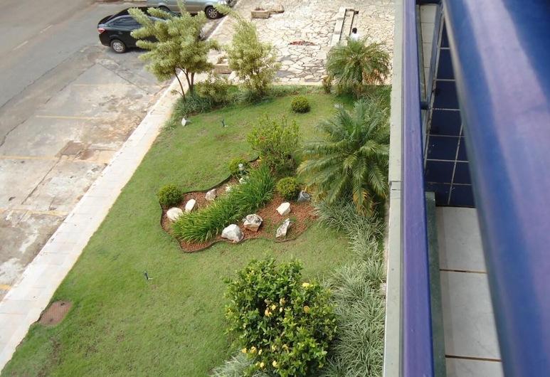Ilhabela Park Hotel, Núcleo Bandeirante, Areál