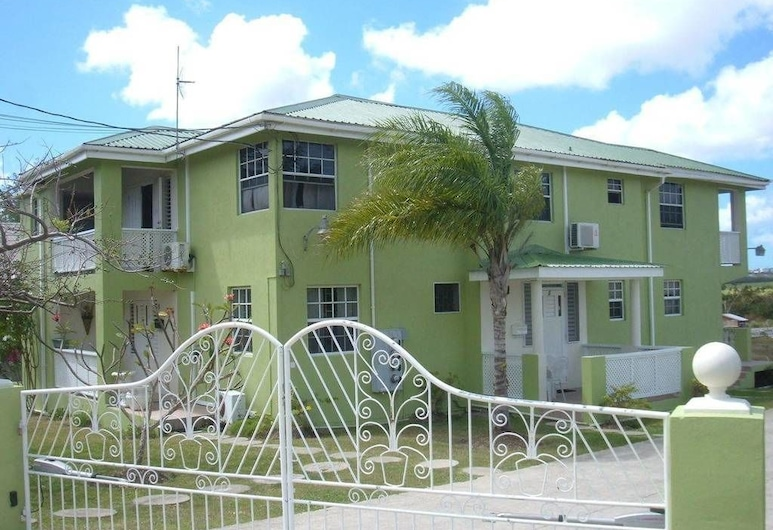 Malfranza Apartments, Bridgetown