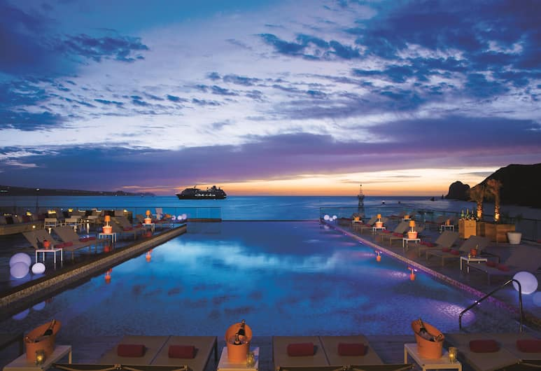 Breathless Cabo San Lucas - All Inclusive -Adults Only, Cabo San Lucas, Pool