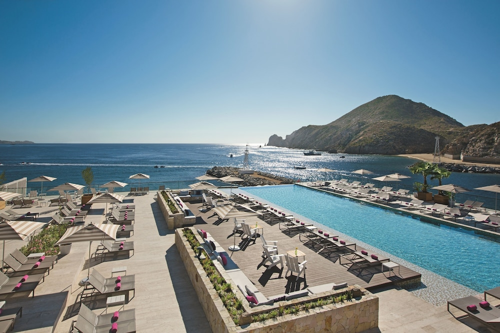 Breathless Cabo San Lucas All Inclusive S Only