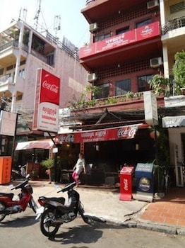 Picture of Sovanphum Guesthouse in Phnom Penh