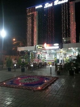 Hình ảnh Hotel Sai Bansi tại Shirdi