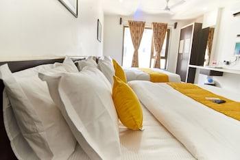 Picture of Hotel Sai Bansi in Shirdi