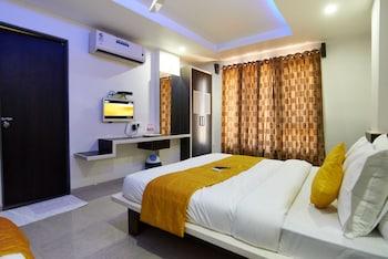 Bild vom Hotel Sai Bansi in Shirdi