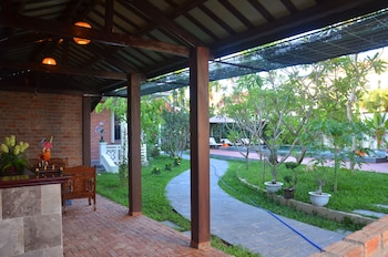 Picture of Hoi An Red Frangipani Villa in Hoi An