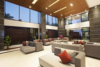 A(z) Paripas Patong Resort hotel fényképe itt: Patong