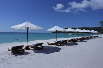 Picture of Sok San Beach Resort in Koh Rong