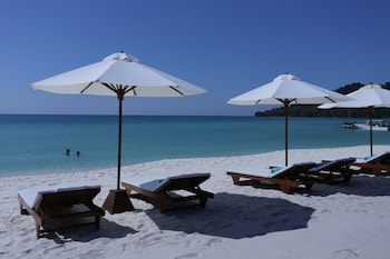 Enter your dates to get the Koh Rong hotel deal