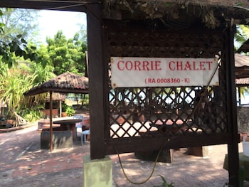Picture of Corrie Chalet in Langkawi