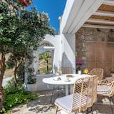 Comfort House, 1 Bedroom, Sea View, Sea Facing - Balcony