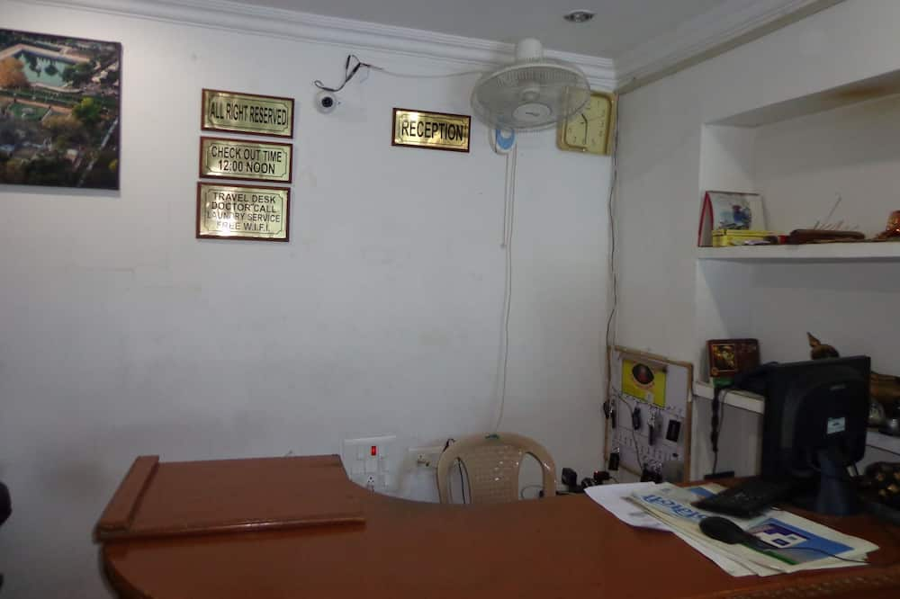 Deluxe Non AC Room - Guest Room