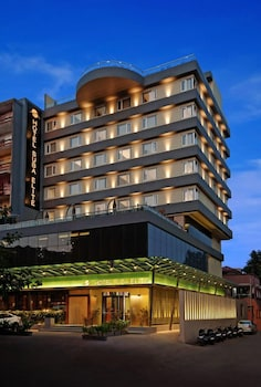 Picture of Hotel Suba Elite in Vadodara