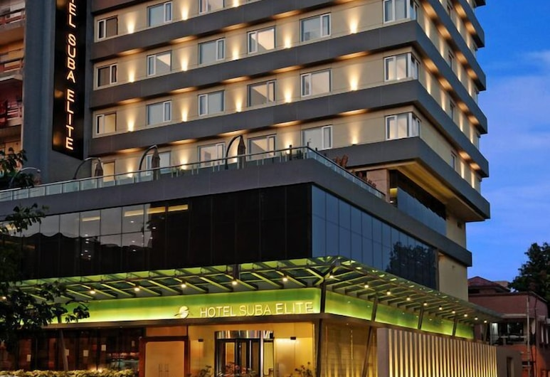 Hotel Suba Elite, Βαντοντάρα