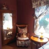 Suite, 1 Katil Ratu (Queen) (The Rose Room) - Bilik Tamu