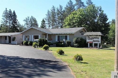 Edelweiss Motel Hayward