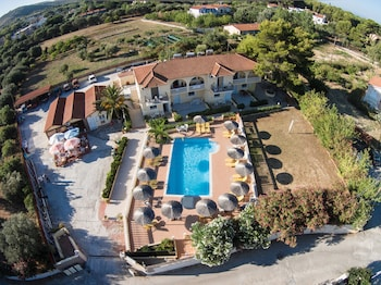 Picture of Ionian Studios in Kefalonia