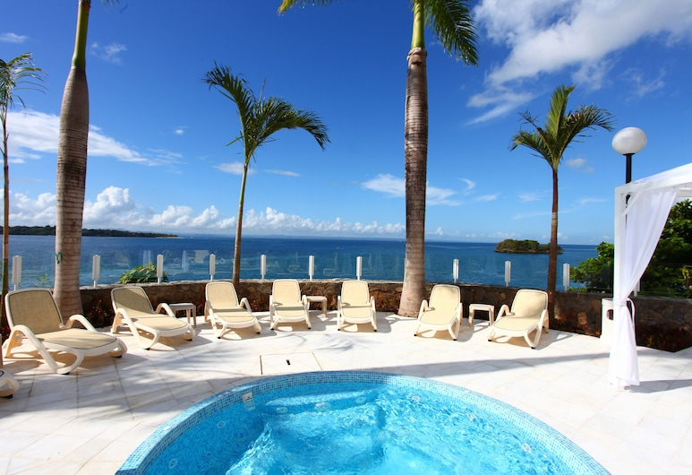 Bahia Principe Luxury Samana - Adults Only - All Inclusive, Samana, Buitenzwembad