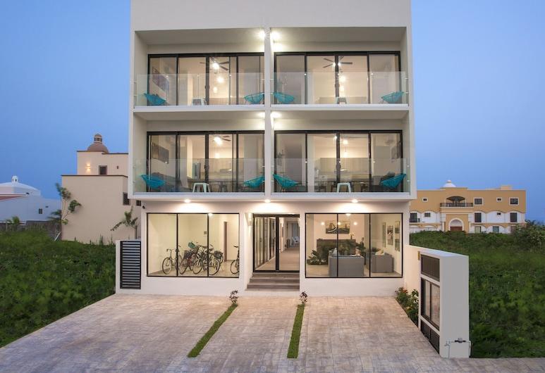 維拉斯公寓式客房酒店, 莫雷洛斯港