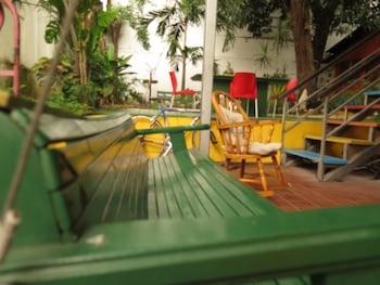 Picture of Panama House Bed & Breakfast in Panama City