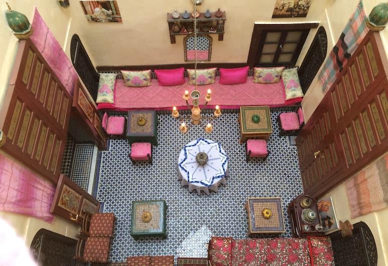 Palais El Yazid, Fes