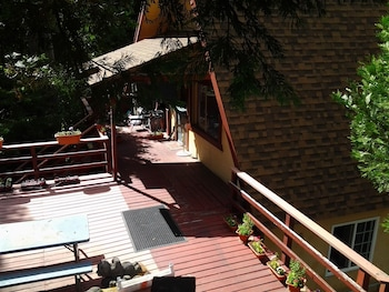 Picture of Arrowhead Mountain Inn in Lake Arrowhead