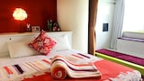 Choose This 2 Star Hotel In Chiayi