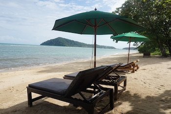 Picture of Tropical Beach Koh Chang in Ko Chang