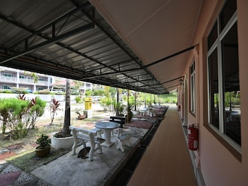 Picture of OYO 43982 BJ Bayview Inn in Langkawi