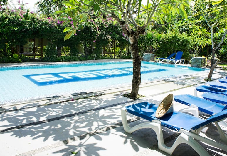 Bidadari Hotel, Nusa Dua, Sportbereich