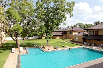 Foto di Rajarata Hotel ad Anuradhapura