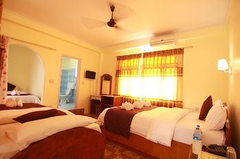 Picture of Hotel Himalayan Inn in Pokhara