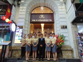 Bild vom Hanoi HM Boutique Hotel in Hanoi