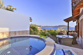 Picture of KC Apartments by Cinarlar in Kaş