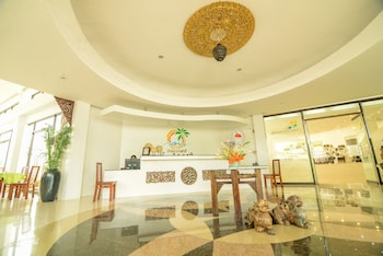 Picture of Discover Boracay Hotel and Spa in Kalibo