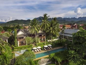 龍坡邦布拉紗日落別墅的圖片