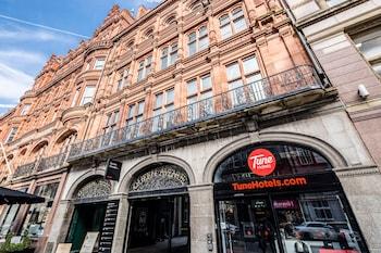 Picture of Tune Hotel - Liverpool, City Centre in Liverpool