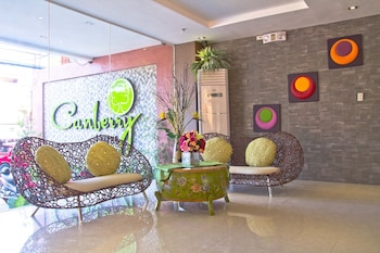 Picture of Canberry Hotel in Cebu