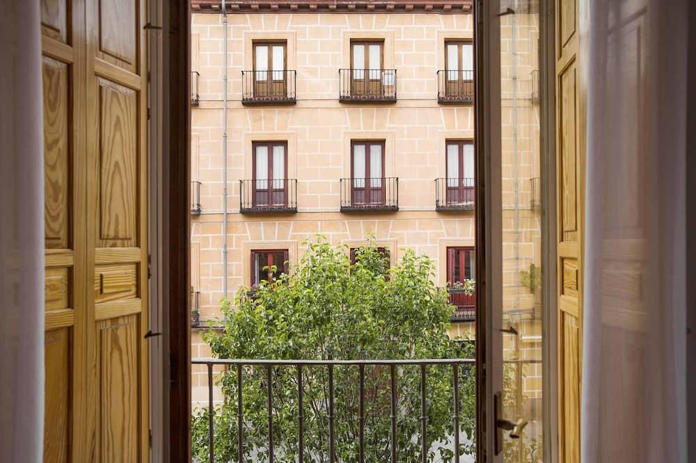 Appartamento Superior - Balcone