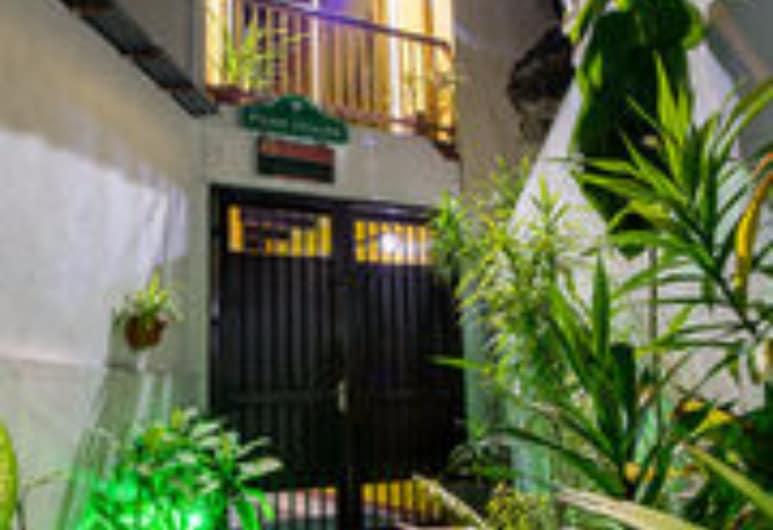 The PARK HOUSE, Malé