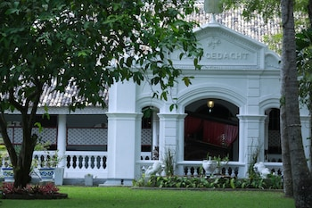 Picture of Nooit Gedacht Heritage Hotel-Original Dutch Governor's House in Unawatuna