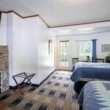 Room, 2 Queen Beds, Lake View - Guest Room