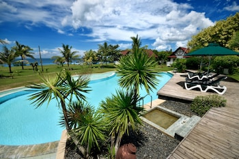 Picture of Adhara Eco Boutique Resort in Iloilo