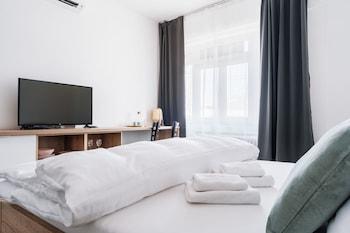 Bild vom Self Check-in Apartments by Ambiente in Bratislava