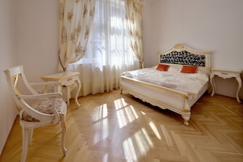 Picture of Ambiente Serviced Apartments - Tallerova in Bratislava