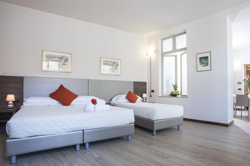 דירה (per 3 persone) - חדר