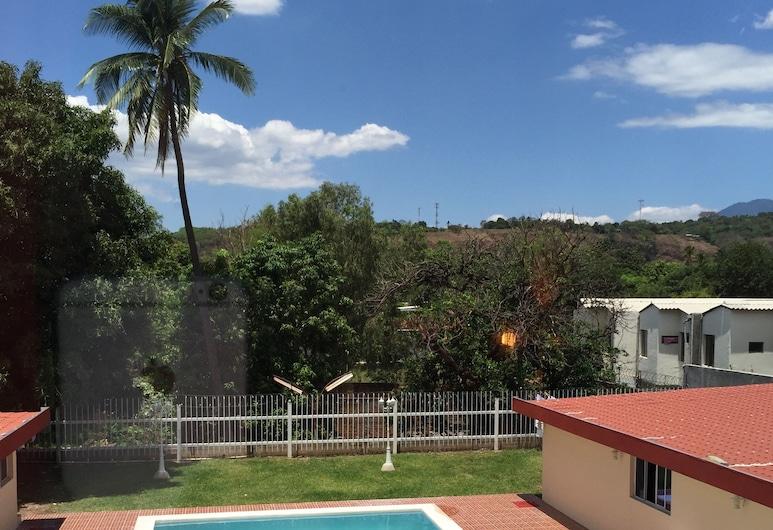 Hotel Las Palmeras, Sonzacate, Pool