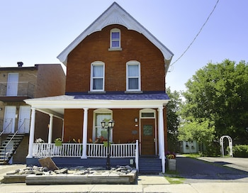 Picture of Le 227 Laurier B&B in Gatineau