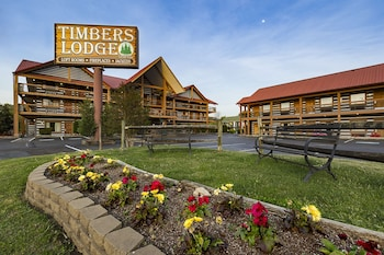 Picture of Timbers Lodge in Pigeon Forge